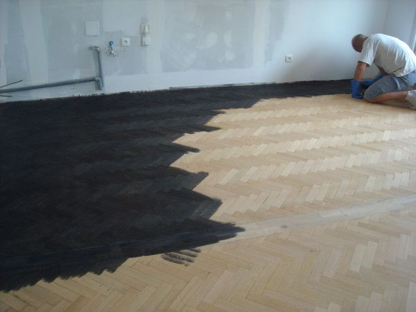 Parquet for Parquet stratifie gris